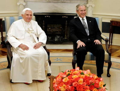 President_and_pope_mirror